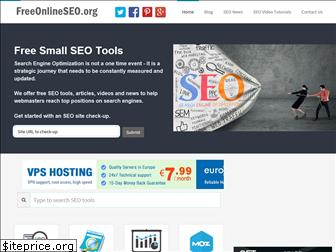 freeonlineseo.org