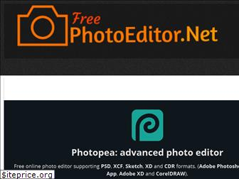 freephotoeditor.net