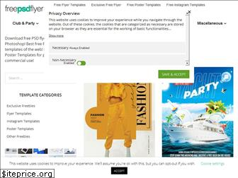 freepsdflyer.com