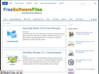 freesoftwarefiles.com