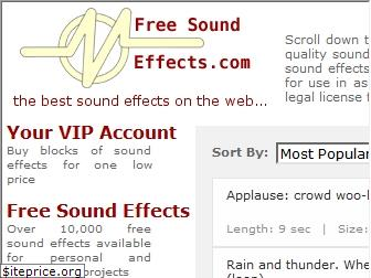 freesoundeffects.com