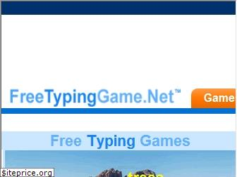freetypinggame.net