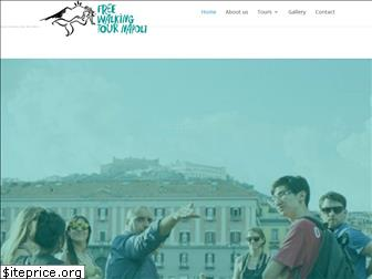 freewalkingtournapoli.com