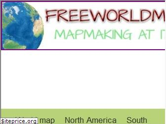 freeworldmaps.net