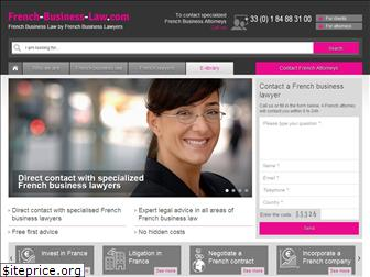 french-business-law.com