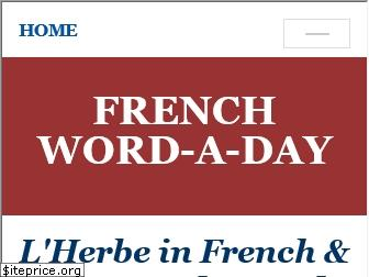 french-word-a-day.com