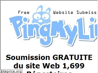 french.pingmylinks.com