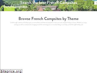 frenchcampsites.co