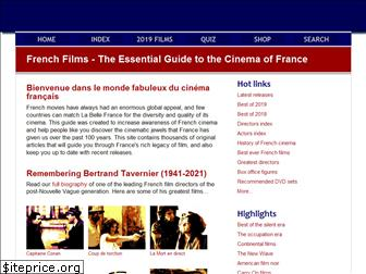 frenchfilms.org