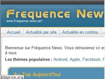 www.frequence-news.net website price