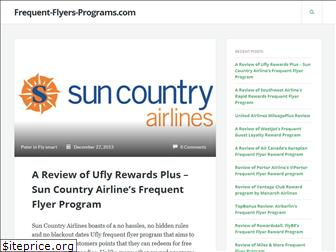 frequent-flyers-programs.com