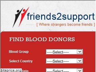 friends2support.org