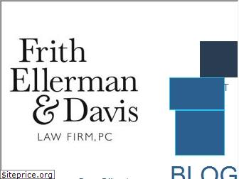 frithlawfirm.com