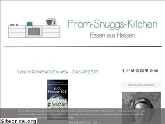 from-snuggs-kitchen.com