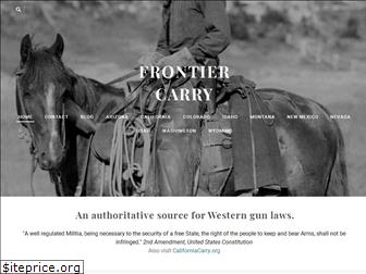 frontiercarry.org