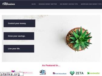frugalconfessions.com