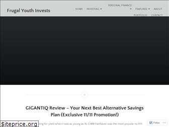 frugalyouthinvests.com