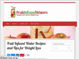 fruitinfusedwaters.com