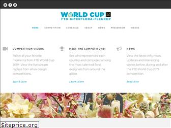ftdworldcup2019.com