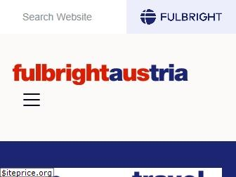 fulbright.at