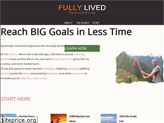 fullylived.com