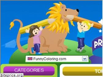 funnycoloring.com