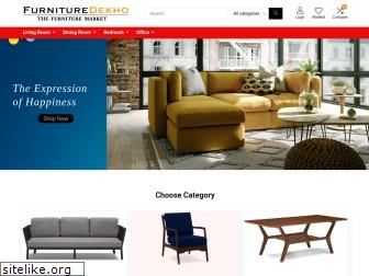 furnituredekho.com