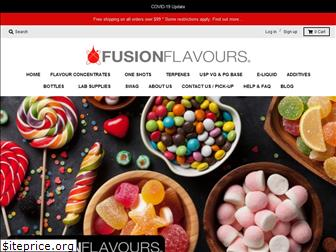 fusionflavours.ca
