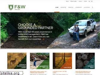 fwforestry.com