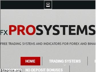 fxprosystems.com