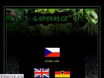 g-spiders.cz