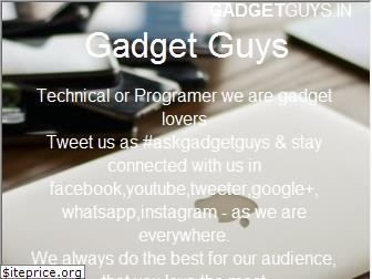 gadgetguys.in