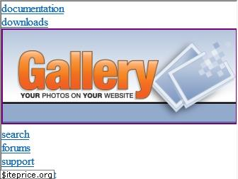 galleryproject.org