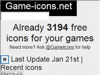 game-icons.net