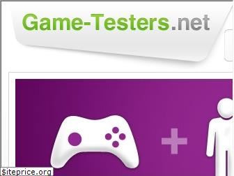 game-testers.net