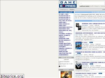 gameexpres.cz