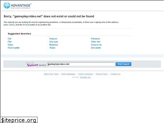www.gameplayvideo.net website price