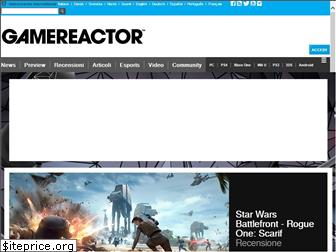 www.gamereactor.it website price