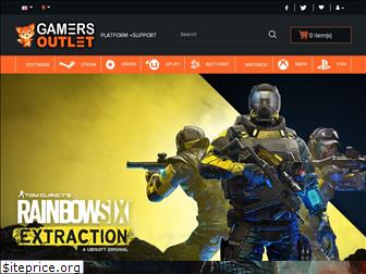 gamers-outlet.net