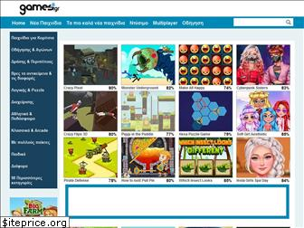 www.games.gr website price