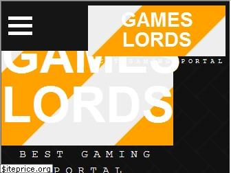 gameslords.com