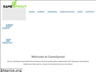 gamesprout.co.uk