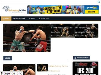 gatewaymma.com