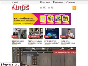 gazeteulus.com
