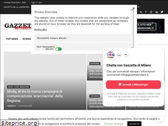 www.gazzettadimilano.it website price