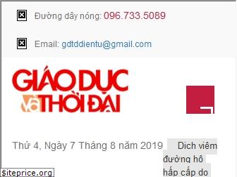www.gdtd.vn website price