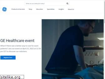 gehealthcare.co.uk