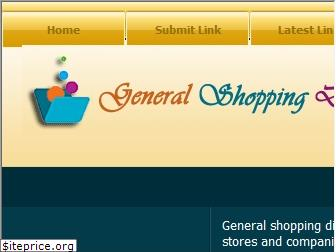 generalshoppingdirectory.com