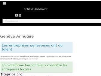 geneve-annuaire.ch