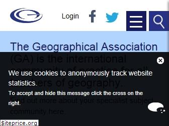 geography.org.uk